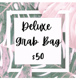 Monograms Plus Deluxe Grab Bag