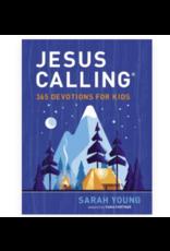 Harper Collins Devotional Jesus Calling 365