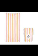 Dock & Bay Beach Towel Peach Sorbet