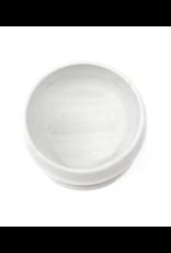 Bella Tunno Suction Bowl Marble