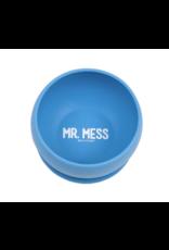Bella Tunno Suction Bowl Mr Mess