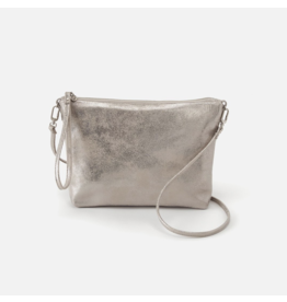 Hobo Kori Distressed Platinum