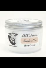 1818 Farms Shea Creme Southern Tea 4 OZ