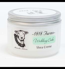 1818 Farms Shea Creme Wedding Cake LG