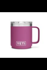 Yeti Rambler 10 Mug Prickly Pear Pink