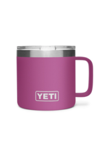 Yeti Rambler 14 Mug Prickly Pear Pink