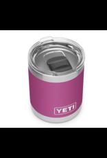 Yeti Rambler 10 Lowball Prickly Pear Pink