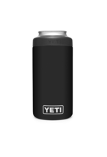 Yeti Colster Tall Can Black