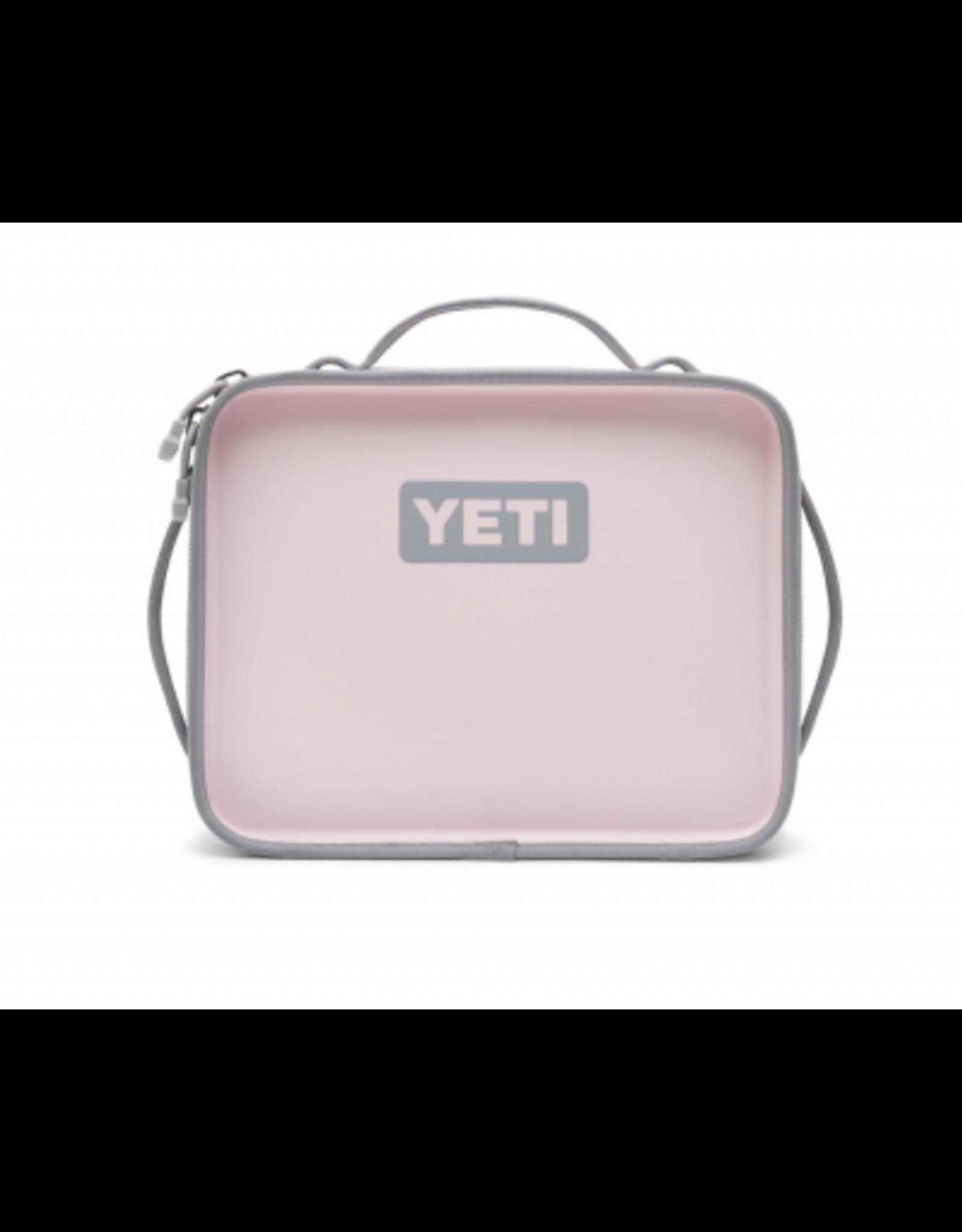Yeti Daytrip Lunch Box Ice Pink