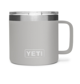 Yeti Rambler 14 Mug Granite Gray