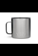 Yeti Rambler 14 Mug Stainless Steel