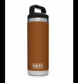 Yeti Rambler 18 Bottle Clay