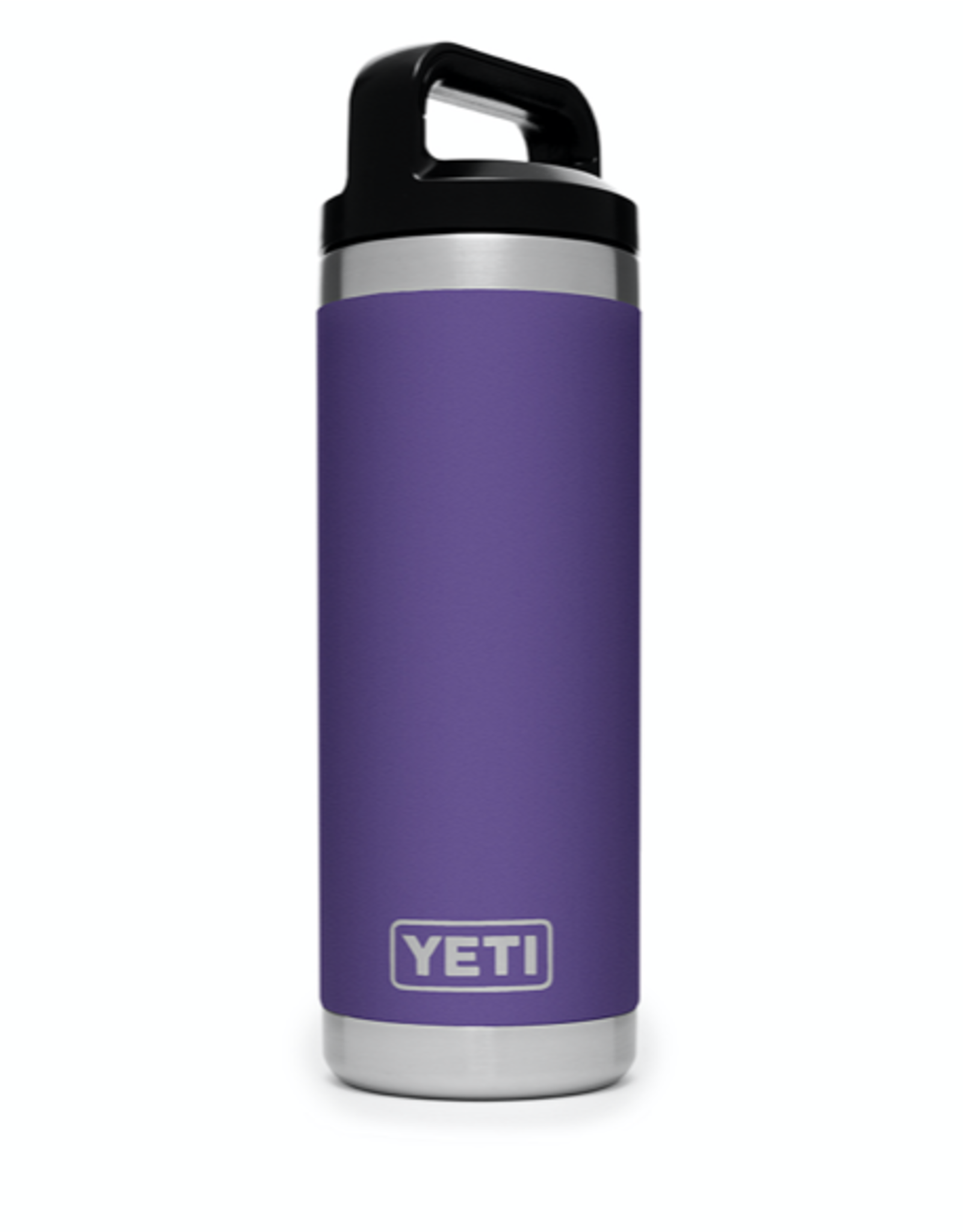 Yeti Rambler 18 Bottle Peak Purple