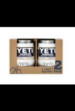 Yeti Rambler 10 White Wine 2 Pack