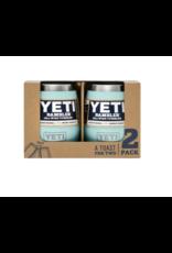 Yeti Rambler 10 Seafoam Wine 2 Pack