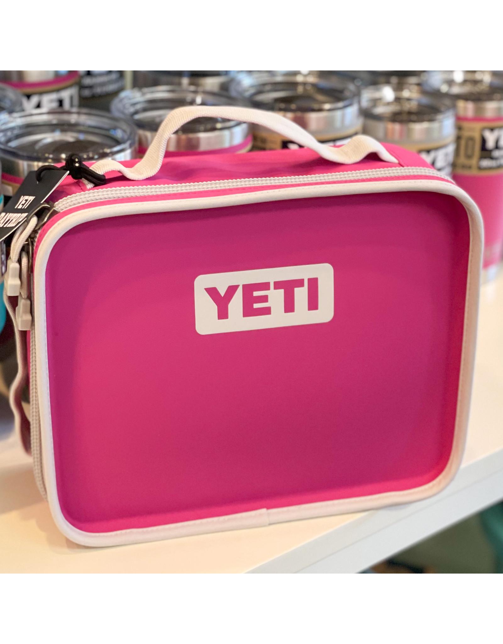 Yeti Daytrip Lunch Box Prickly Pear Pink