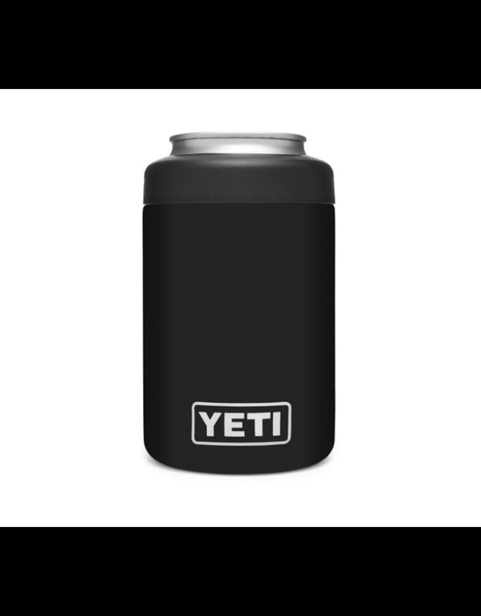 Yeti Rambler Colster 2.0 Black