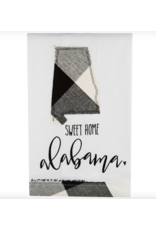 Glory Haus Towel Sweet Home Alabama