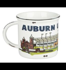 Glory Haus Mug Auburn Landmark Campfire
