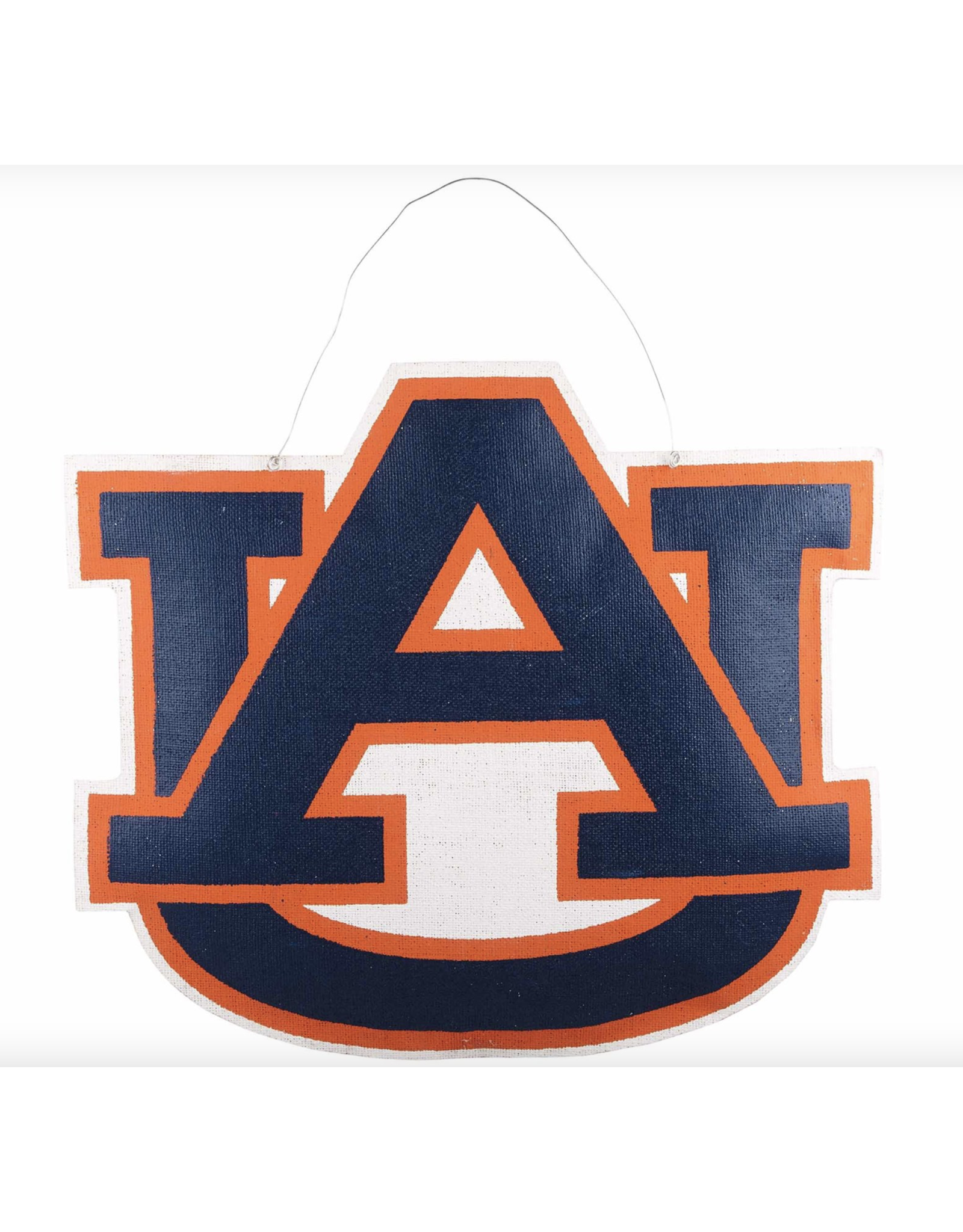 Glory Haus Burlee Auburn Logo
