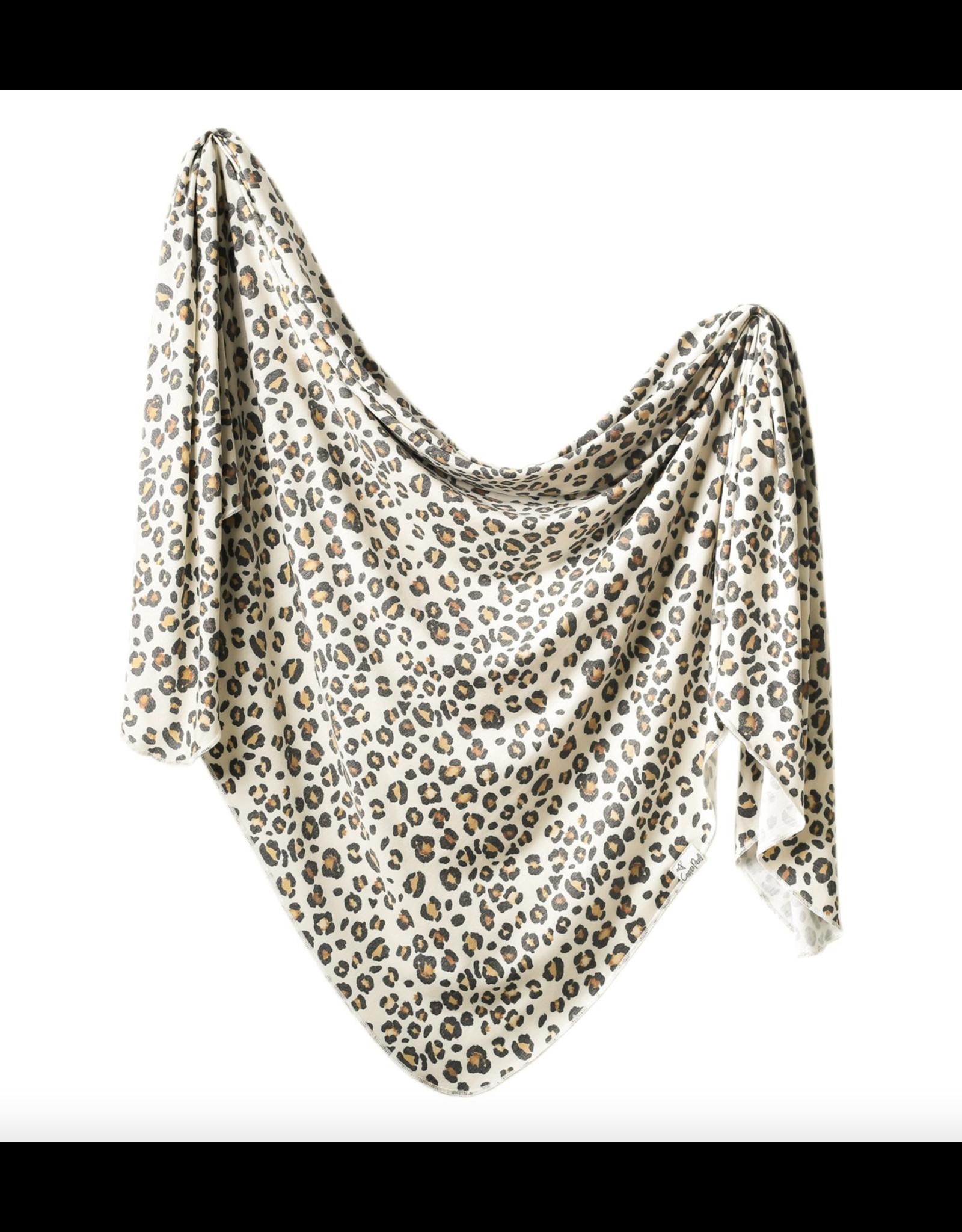 Copper Pearl Blanket Knit Zara