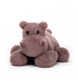 Jelly Cat Hippo Huggady LG