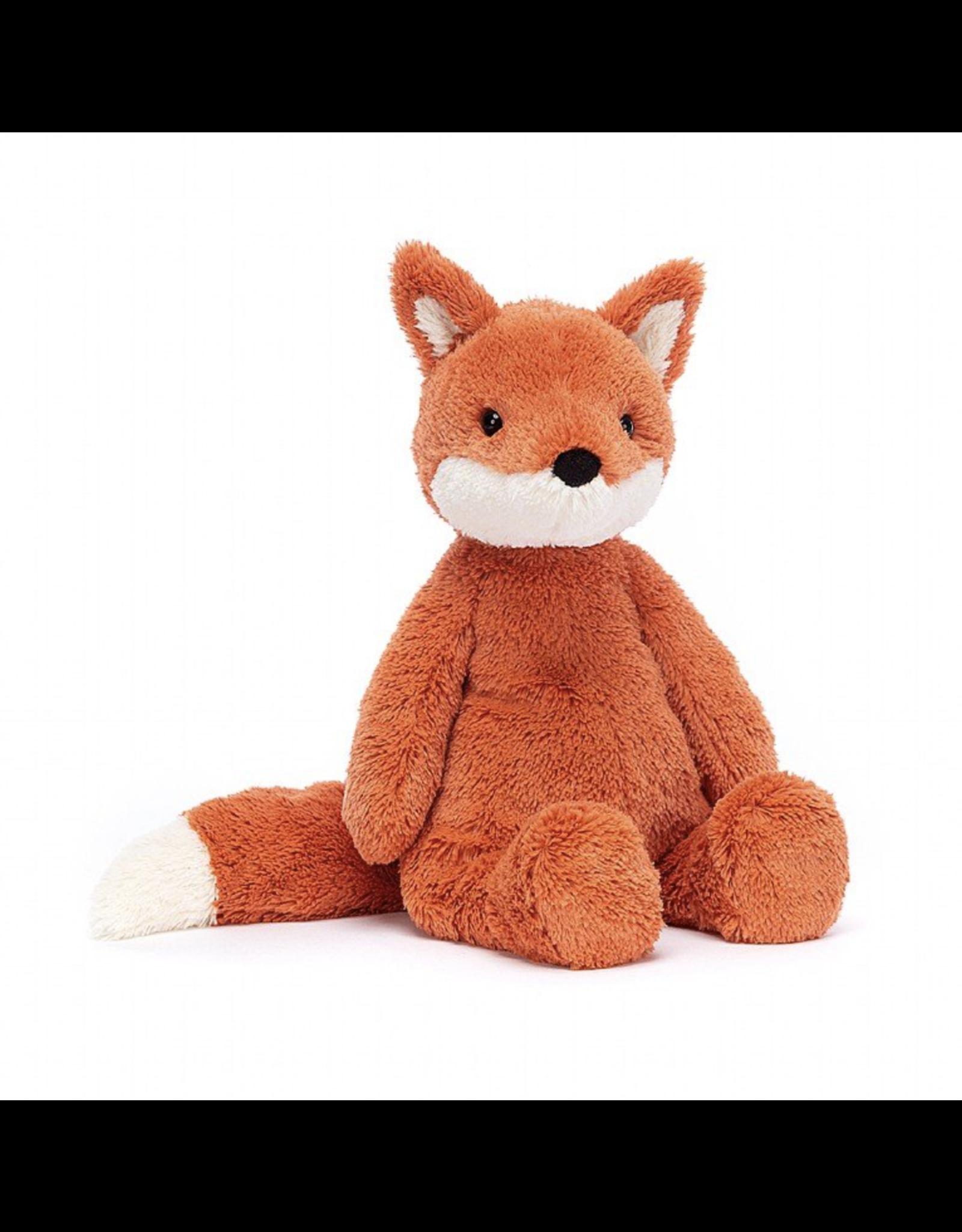 Jelly Cat Cushy Fox