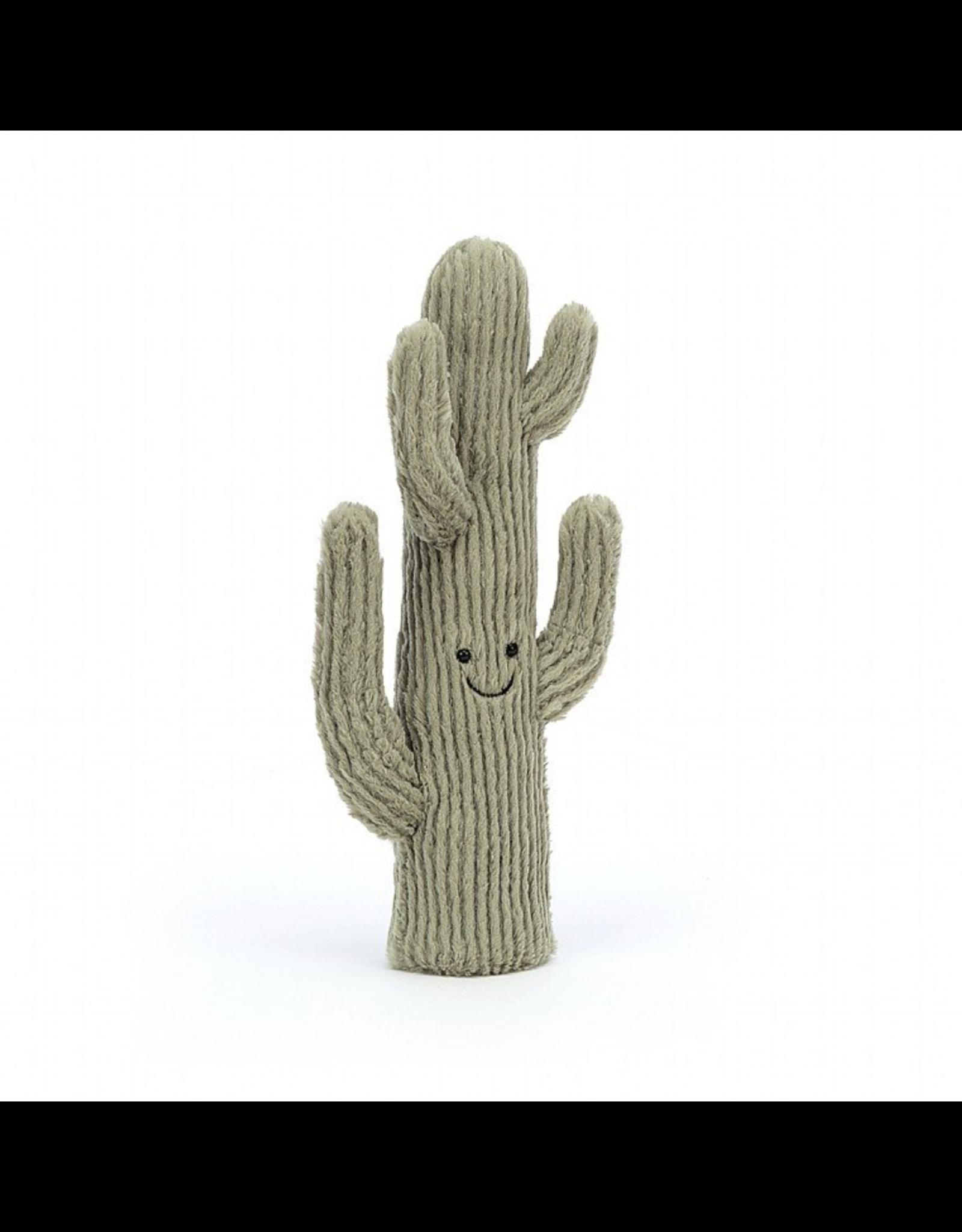 Jelly Cat Amuseable Desert Cactus Small