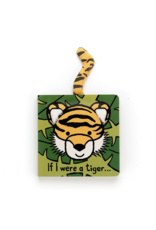Jelly Cat Book If I Were A Tiger
