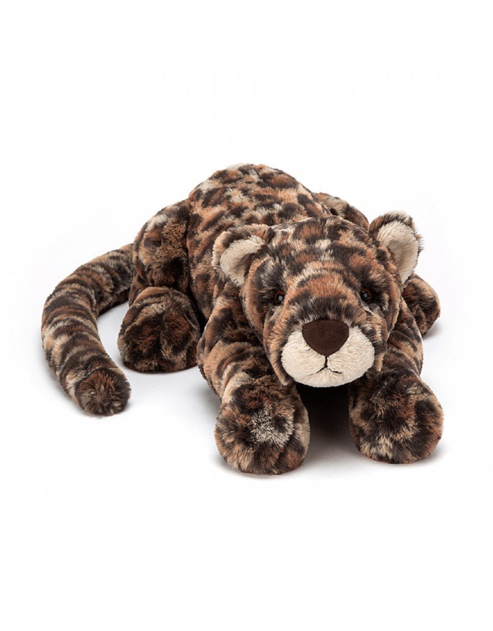 Jelly Cat Livi Leopard Little
