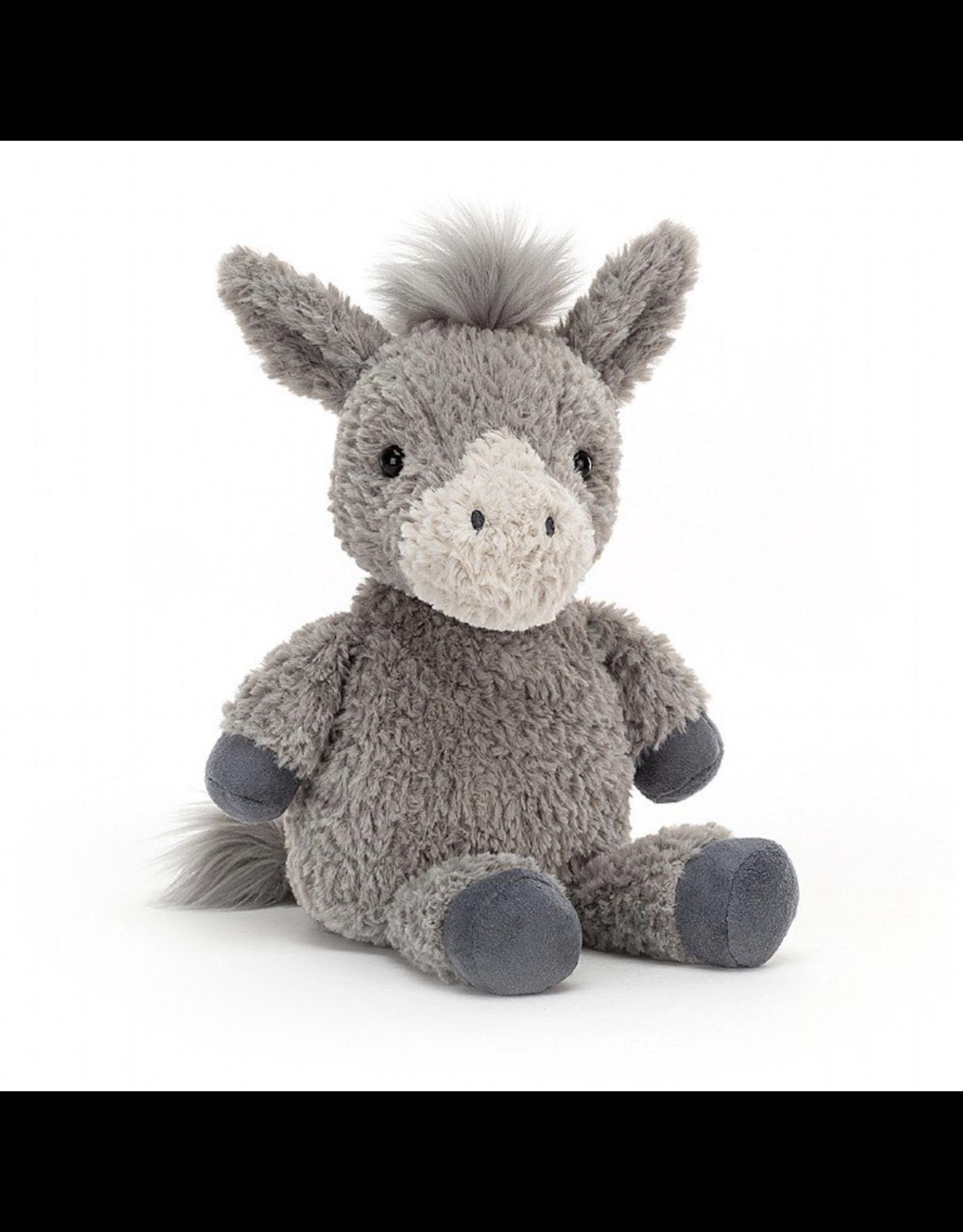 Jelly Cat Flossie Donkey