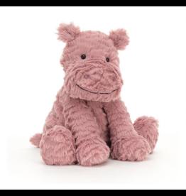 Jelly Cat Fuddlewuddle Hippo