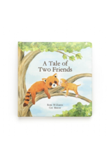 Jelly Cat Book A Tale Of Two Friends
