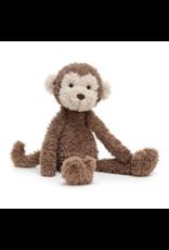 Jelly Cat Smuffle Monkey