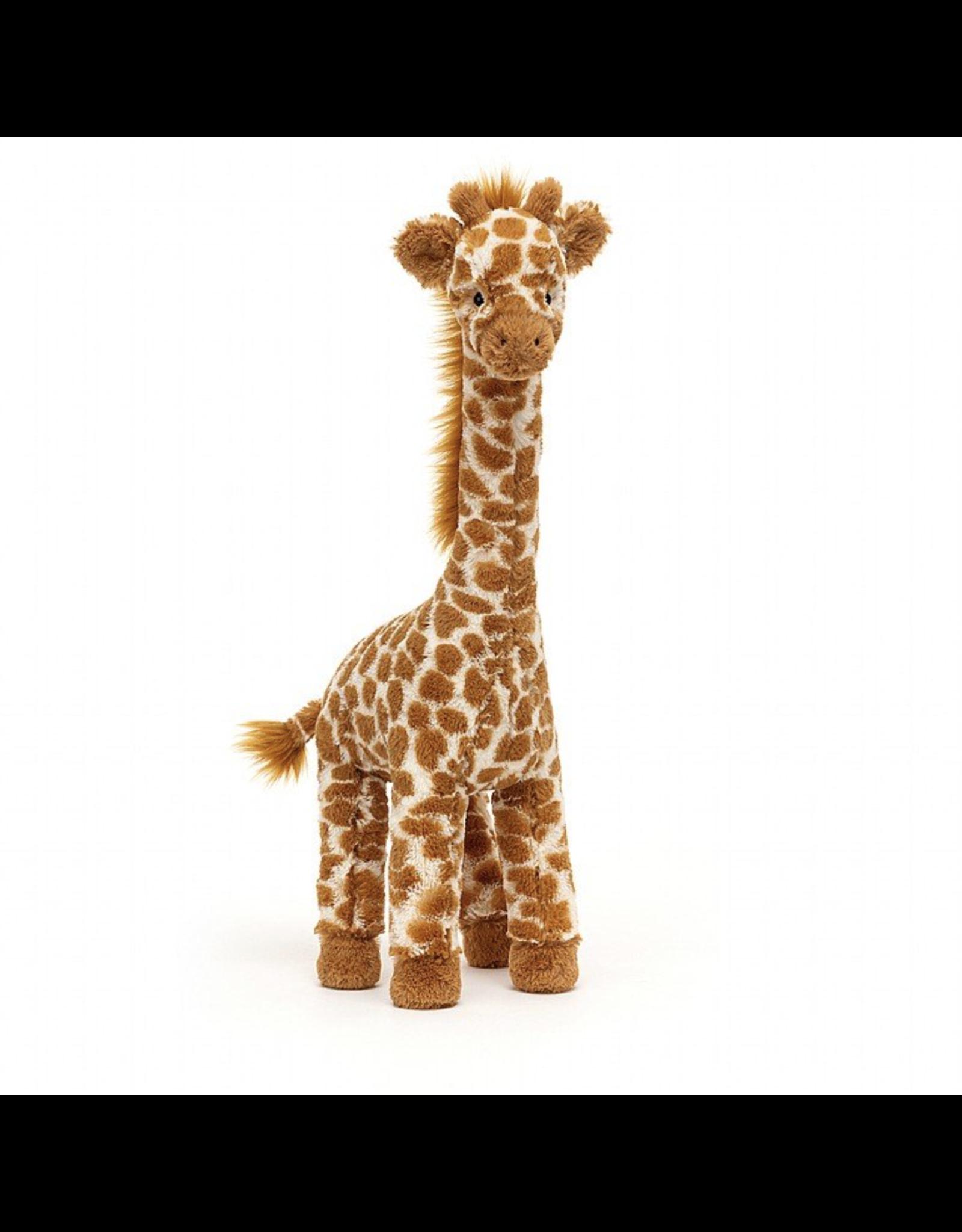 Jelly Cat Giraffe Dakota Small