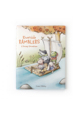 Jelly Cat Book Riverside Ramblers