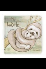 Jelly Cat Book My World
