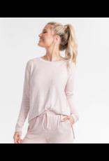 Southern Shirt Company Sincerely Soft Heather Fleece Nirvana