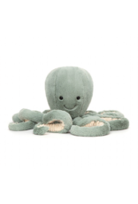 Jelly Cat Octopus Odyssey Large