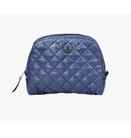 Oliver Thomas Cosmetic Case MD Navy