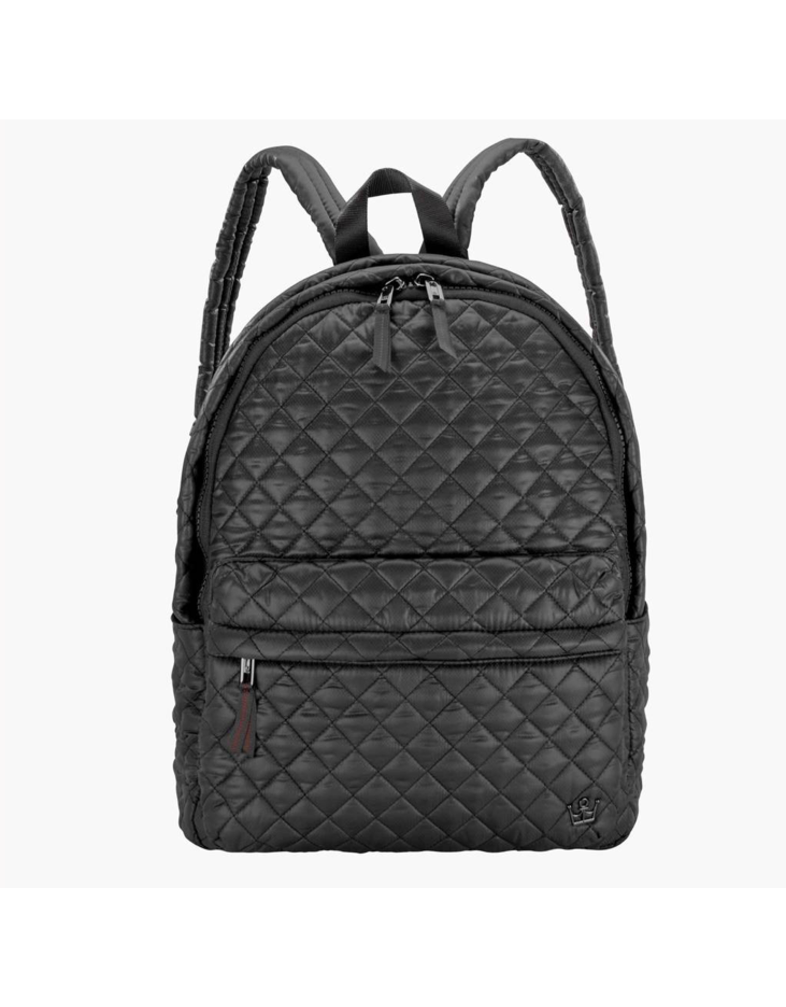 Oliver Thomas Backpack LG Wingwoman Laptop Graphite