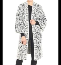 TGB BRANDS Exotica Cardigan Sweater