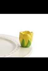 Nora Fleming Mini Tip Toe Thru Em (Tulip)
