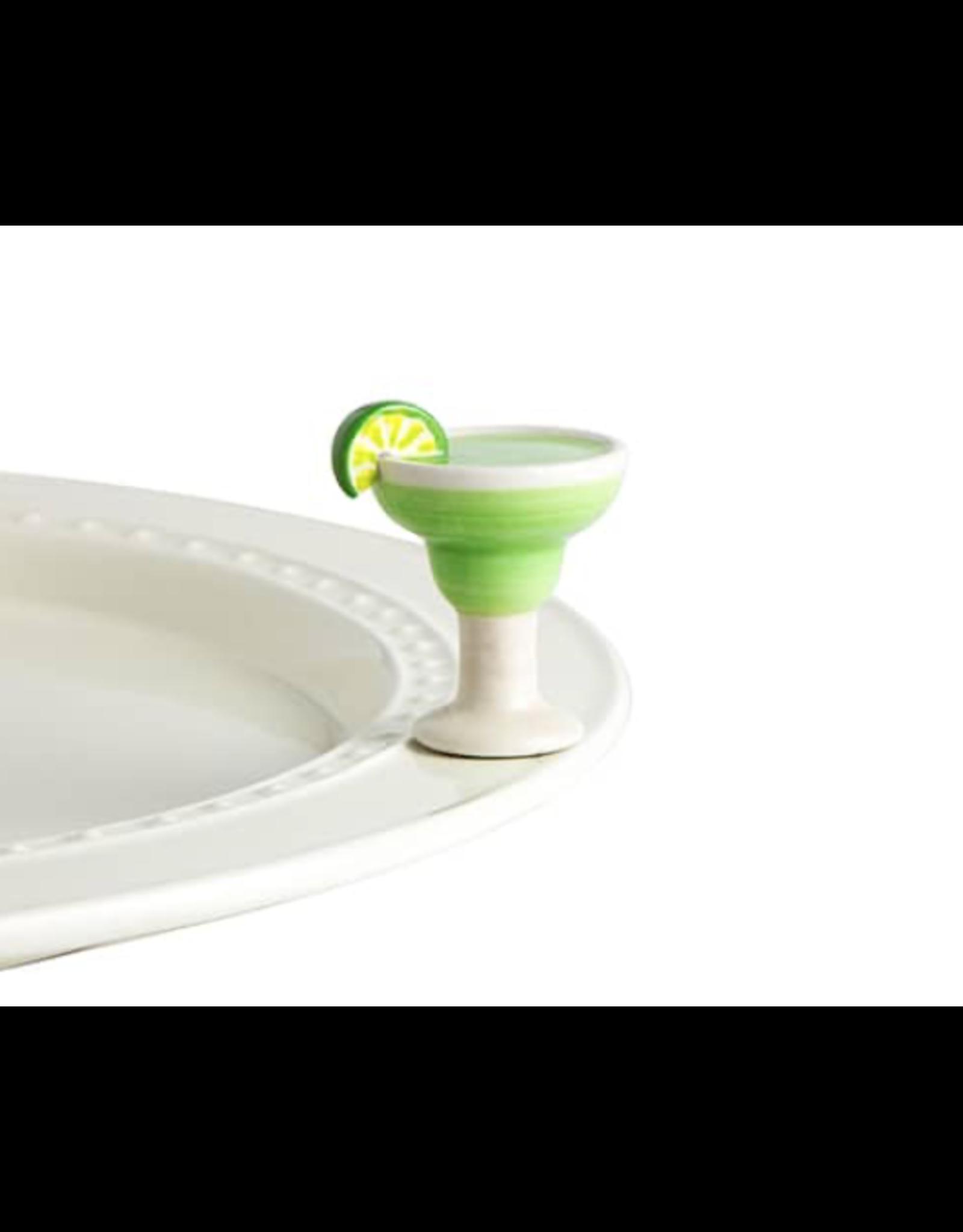 Nora Fleming Mini Lime & Salt Please!