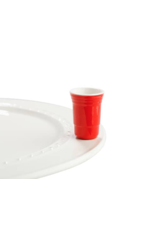Nora Fleming Mini Fill Me Up Solo Cup