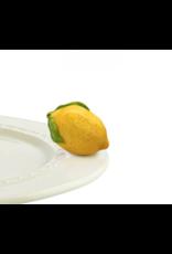 Nora Fleming Mini Lemon/Lemon Squeeze