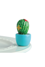 Nora Fleming Mini Can't Touch This (Cactus)