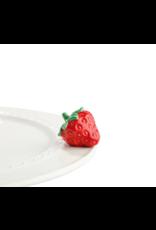 Nora Fleming Mini Juicy Fruit (Strawberry)