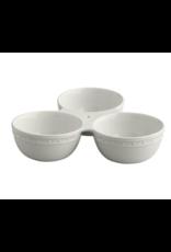 Nora Fleming Triple Dish T6