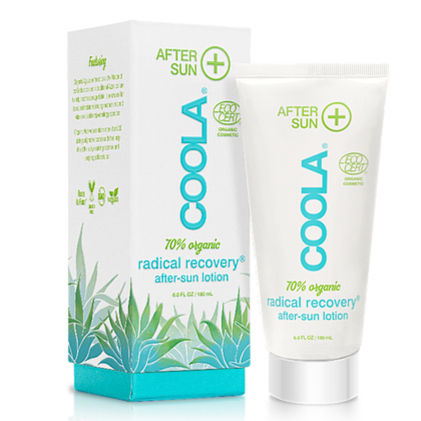 Coola RADICAL RECOVERY AFTER - SUN